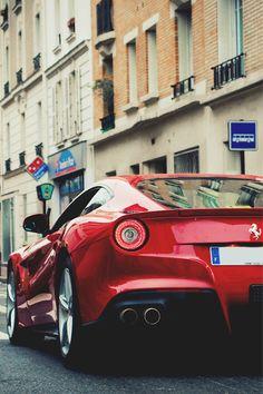 Ferrari, Aston Martin, Porche, Lamborghini
