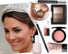 Image detail for -kate-middleton-maquillaje-novia