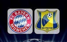 Foot.LDC. Bayern Munich vs FC Rostov - http://cpasbien.pl/foot-ldc-bayern-munich-vs-fc-rostov/