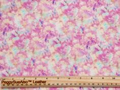 "NEW Leather 8""x10"" Mandala PASTEL Tie Dye Kaleidoscope Cowhide 2.5-3 oz/1-1.2 mm PeggySueAlso™ E7150-06 by PeggySueAlso on Etsy Leather Industry, Pastel Tie Dye, And Peggy, I Shop, Mandala, This Or That Questions, Etsy, Mandalas"