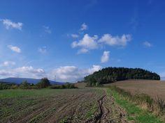 Opawskie Mountains, Poland