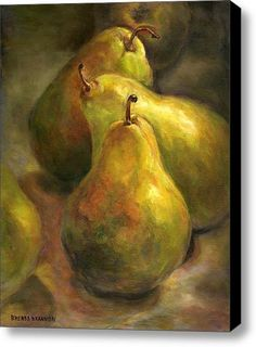 Pears Luminous! #springforpears #usapears