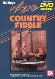 Anyone Can Play Country Fiddle [DVD] [English] [1994]