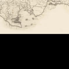 Jamaican Slave Revolt, interactive map.