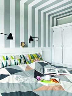 Bedroom in Scandinavian Style Ideas for Scandinavian Bedroom Design 06