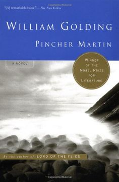 Pincher Martin: The Two Deaths of Christopher Martin by William Golding