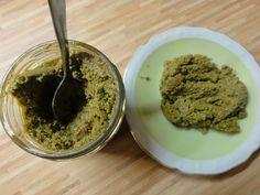 Jak připravit kopřivové pesto   recept