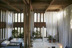 La Residencia Privada |Ricardo Bofill Taller de Arquitectura