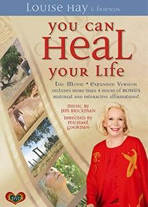 <p>In this inspirational movie, <strong>Louise Hay</strong> offers profound insight into the relationship between the mind and the body. Exploring the way that limiting thoughts and ideas control and constrict us, she offers us a powerful key to understanding the roots of our physical diseases and discomforts. </p>  <p>Louise Hay's teachings have transformed the lives of millions of people, this movie highlights her charity work and support groups with sufferers of AIDS and how she cured…