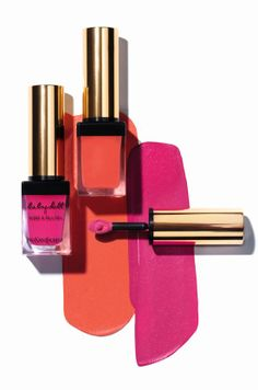 Yves Saint Laurent - 'Babydoll' Kiss & Blush - Use to add a flirtatious pop of color to your lips and cheeks!