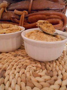 Cocina Chilena . Recetas Caseras: Soufflé de Cochayuyo Dog Food Recipes, Cooking Recipes, Healthy Munchies, Beans, Vegetables, Homemade Recipe, Vegetarian Lunch, Ribs, Lunches