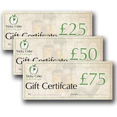 Gift Voucher for Tricky Cider Co. A Great Idea for Cider Lovers Gift Vouchers, Lovers, Apple, Gifts, Products, Apple Fruit, Presents, Gifs, Gift Certificates