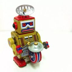 Classic collection Retro Clockwork Wind up Metal Walking Tin Band Play gong drum robot recall Mechanical toy kids christmas gift Classic Ro, Retro Toys, Christmas Gifts For Kids, Classic Collection, Tin, Metal, Drum, Robot, Walking