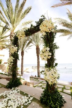 esperanza resort weddings