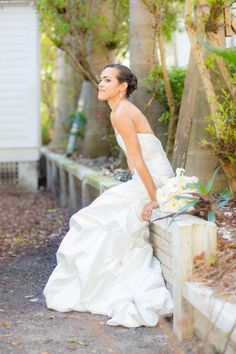 Miami Wedding from Churchill's Photography a brilliant and beautiful #bride.
