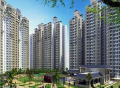 Mahagun My Woods Ready to move 2,3 and 4BHK Apartments In Sector 16C Noida with sizes ranging from 935 sq.ft to 1810 sq.ft.