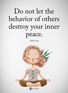 Love this quote! Find your inner peace. Book a MASSAGE today! (306)222-0839 www.theartofmassage.ca