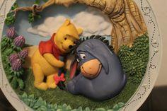 Disney Winnie the Pooh Bradford 3d Limited by luvbabycakes81, $20.00
