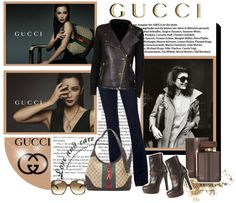 """""""Gucci"""" by butterflykisses ❤ liked on Polyvore"""