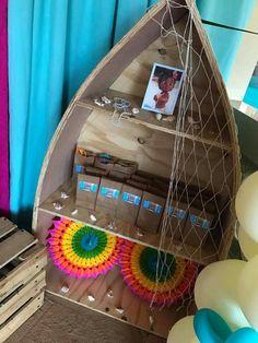 Muana Birthday Party, Moana Theme Birthday, Moana Themed Party, Moana Party, Luau Party, Moana Hawaiian, Hawaiian Luau, Moana Background, Festa Moana Baby