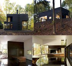 Writer's Studio (Ghent, NY) — Architecture-Design -- Better Living Through Design