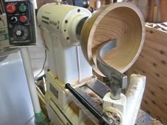 GrainTree — woodturning-news:   工房の主  ...