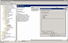 Disable Archiving Options in Outlook 2007 using GPO #group #policy,outlook #2003,outlook #2007,office #administrative #templates,admx,adml,gpo,archive,auto #archive http://north-dakota.remmont.com/disable-archiving-options-in-outlook-2007-using-gpo-group-policyoutlook-2003outlook-2007office-administrative-templatesadmxadmlgpoarchiveauto-archive/  # Disable Archiving Options in Outlook 2007 using GPO by Krystian Zieja on March 1, 2010 – 04:31 Administrators often need to disable Outlook 2007…