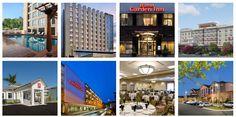 Hilton Garden Inn franchise