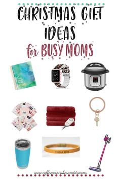 14 Holiday Gift Ideas for Busy Moms - Coffee, Pancakes & Dreams Tween Girl Gifts, Gifts For Boys, Gifts For Him, Christmas Gift Guide, Christmas Gifts, Holiday Fun, Holiday Gifts, Activities For Teens, Aunts