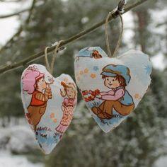 Erilainen Ystävänpäiväkortti; Ihkuli <3   Ihkulit - Astubutiikkiin.fi