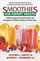 What Can I Use To Make A Healthy Smoothie For Kidney Failure? After looking at what you cannot eat on a renal diet, it may seem impossible to enjoy a smoothie for kidney failure. After all the main things that go into a smoothie are limited and that means it won't be very good, right? …