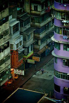 Lost in Hong Kong #HongKong #Asia #travel