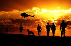 Landing of Army soldiers at sunset. The landing of Army soldiers at sunset , Bmx Stickers, Marine Recon, Indian Army Wallpapers, Military Quotes, Defence Force, Army Soldier, Cute Couple Pictures, Fan Art, Stock Photos