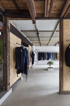 Gallery of Bankara Store / studio201architects - 8
