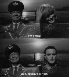 Some Like It Hot | 32 Movie Quotes Guaranteed To Make You Laugh Every Time