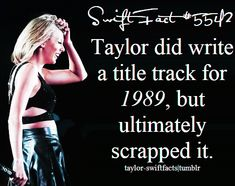 I would love to hear it! Taylor Swift Blog, Taylor Swift Hair, Taylor Swift Facts, Long Live Taylor Swift, Taylor Swift Quotes, Taylor Swift Pictures, Taylor Alison Swift, People Change Quotes, 5sos Facts