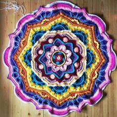 Häkeln/Crochet | Babajezas Wundertüte | Seite 3