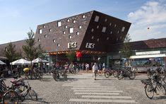 Gallery of EK3 / bob-architektur BDA - 5