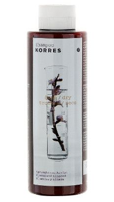 Korres - Almond & Linseed Shampoo £15.02 http://www.cococandy.org/korres-almond-linseed-shampoo/