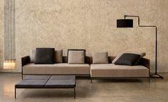 Decameron Design - Produtos, Sofás, Link - www.decamerondesign.com.br