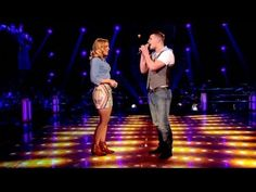 The Voice UK 2013 | Mike Ward Vs Emma Jade Garbutt: Battle Performance - Battle Rounds 3 - BBC One - YouTube