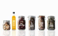 Son Brusque Jar Food Packaging   Trendland: Fashion Blog & Trend Magazine