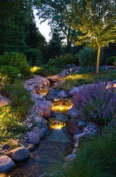50 Backyard Landscaping Ideas that Will Make You Feel at Home 50 Hinterhof-Landschaftsbau-Ideen, mit