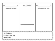 Free Teacher Resources- Measurement SHEET - See examples & Read more on BLOG - www.APlusTeachingResources.com.au