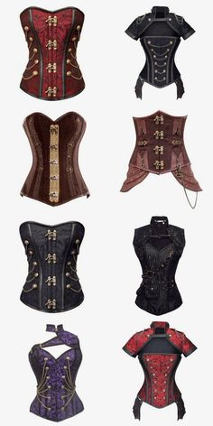 Beautiful goth clothing UK
