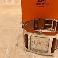 HIROB新丸ビルVintage HERMES Watch