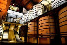 Remy Martin Distillery, Cognac.