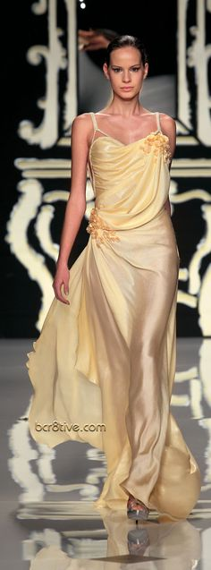 Abed Mahfouz Couture - Spring-Summer 2012-2013 Collection http://www.abedmahfouz.com