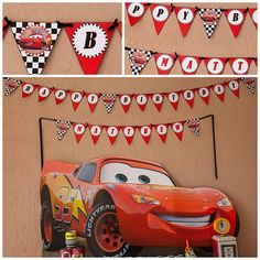Hey, I found this really awesome Etsy listing at http://www.etsy.com/listing/129817909/disney-cars-banner