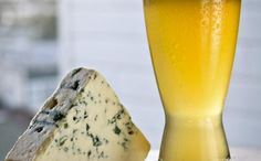 """Making a strong case for pairing beer and cheese. """"If you are eating a mild cheese, you should have a beer with low taste intensity. If you go for a very strong cheese, you need to go for a very strong beer. Beer Pairing, Beer Recipes, Wine Cheese, How To Make Cheese, Home Brewing, Craft Beer, Appetizers, Strong, Snacks"""